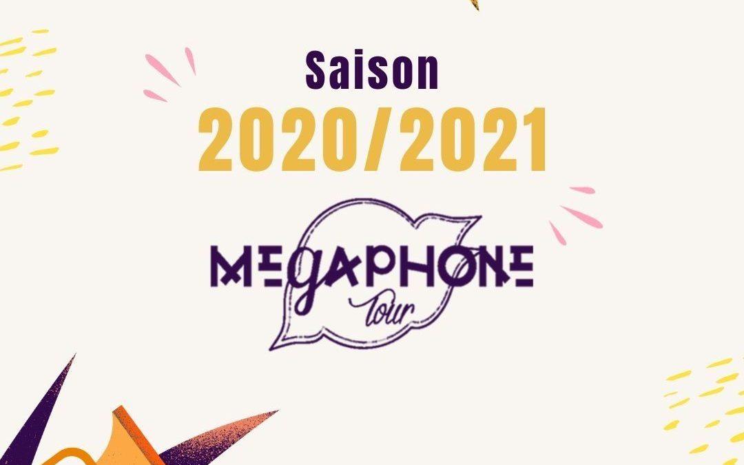Les 7 artistes français sélectionnés pour la Saison 2020/2021 sont…
