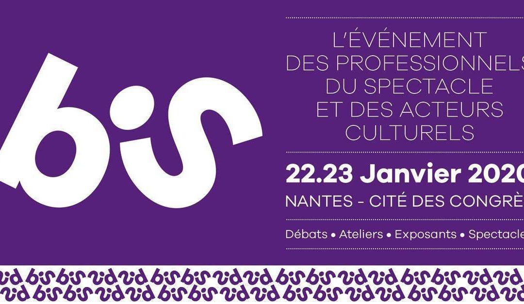L'équipe du Mégaphone Tour aux Bis de Nantes 2020
