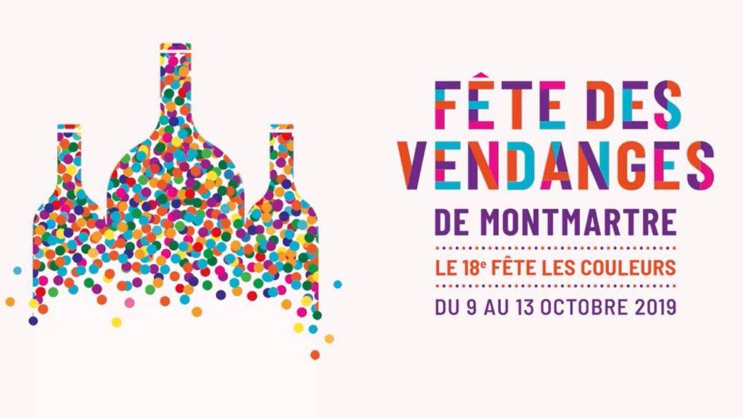Les Itinéraires Bis à la Fête des Vendanges de Montmartre 2019 !