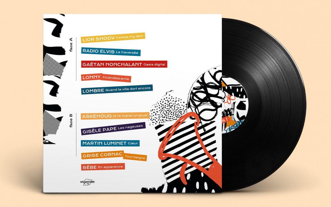 Découvrez la tracklist du vinyle collector spécial 10 ans !